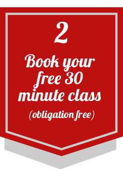2 book your free 30 minute class
