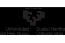 Logotipo de la UPV Universidad del País Vasco