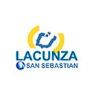 Logotipo de Lacunza San Sebastian