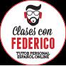 logo Clases con Federico