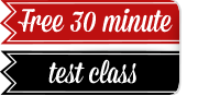 free 30 minute test class