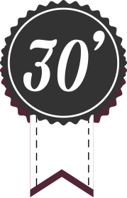 icono 30 minutos gratis
